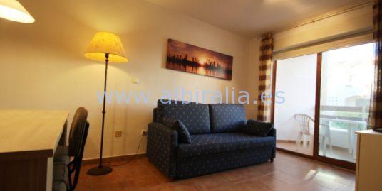 Beautiful apartment long term Albir I A225