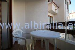 holidays rental albir beautiful apartment
