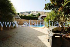 albiralia alquiler apartamentos villa larga temporada