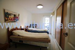 big apartment rent long term albir altea