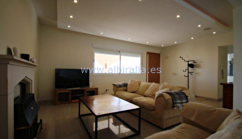 amazing villa long term rent albir altea