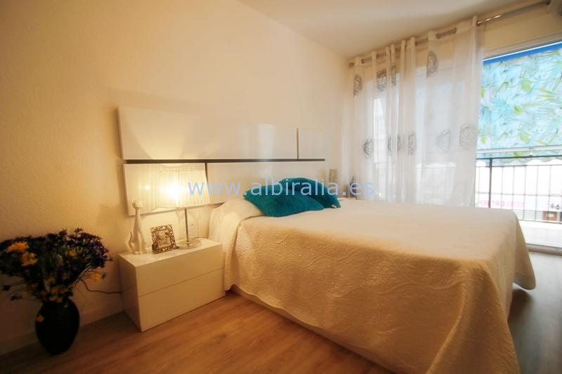 Modern and fresh apartment Altea I A229