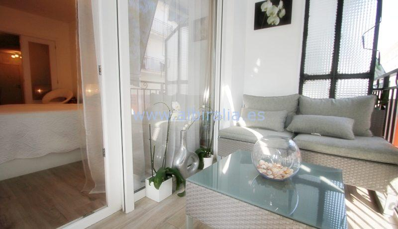 beautiful apartment center altea sale investment