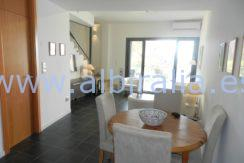 exclusive complex sale altea calpe
