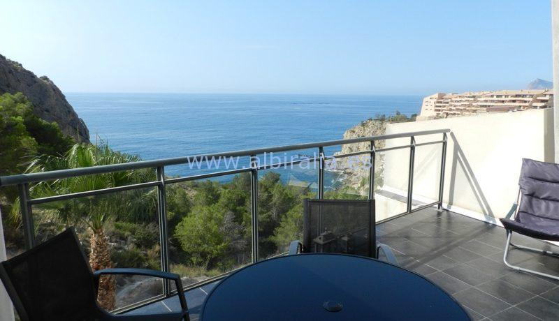 special property sale albiralia sea view house