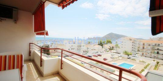 First line apartment in Altea I A232