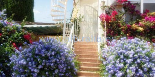Villa in La Nucia I V234C