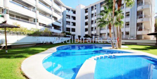 Apartment long term rent in Albir I A234