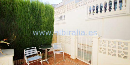 2 bedrooms bungalow Albir I V237C