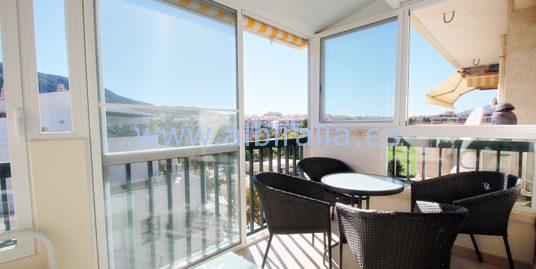 Beautiful apartment in Albir I A238
