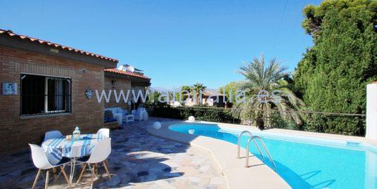 Villa/House in Albir I V238