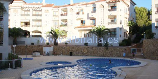 One bedroom apartment Albir I A240