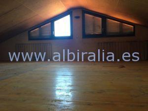 villa house for sale cap regret la olla altea