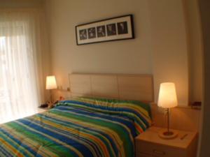 Summer rent apartment Estrella 2 Albir