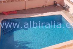Cheap apartment buy sale albir altea