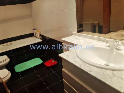 Albir Point long term rent apartment 2 bedrooms