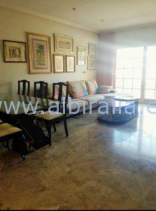 Albir Point long term rent apartment 2 bedrooms