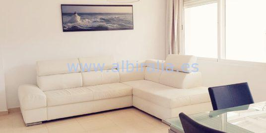 Unfurnished bungalow rent Albir I V242