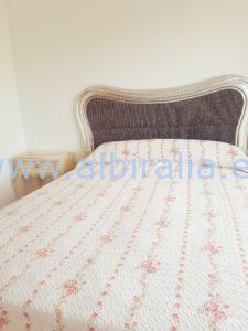 Long term apartment unfurnished rent Albir