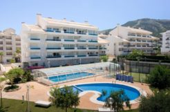 Albir estrella 2 rent apartment long term playa albir albiralia