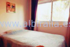 Apartment rent long term Albir Estrella 2