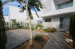 Hercules modern villa sea view long term rent Albir beach