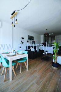 Modern apartment rent Albir Albir pool internet