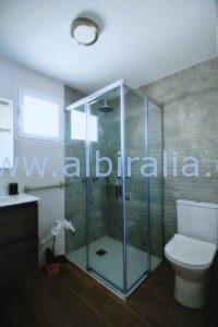 One bedroom modern apartment long term rent Albir
