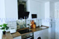 One bedroom modern apartment long term rent Albir
