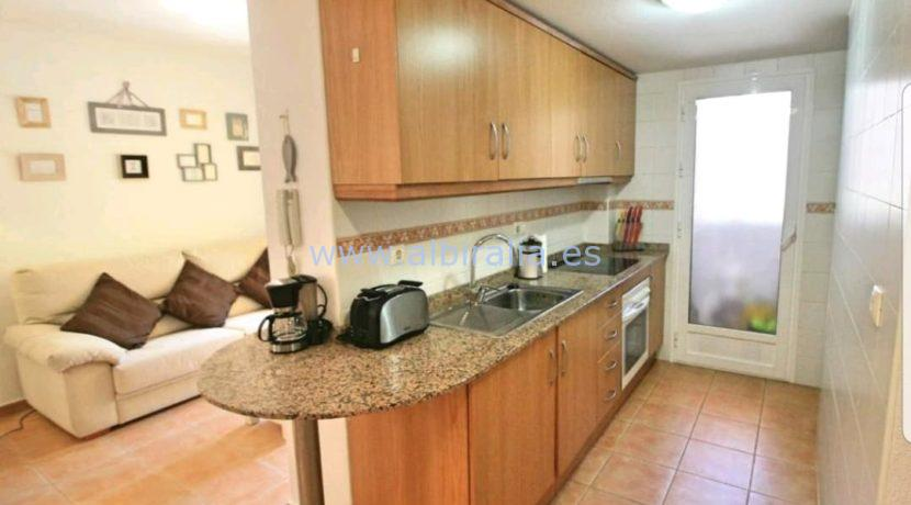 albir holiday rent apartment bungalow