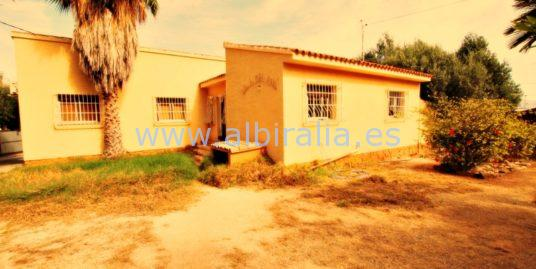 Investment opportunity Albir I V244