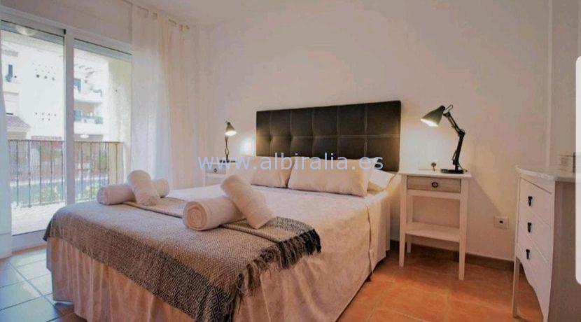 langtidsleie leilighet villa Albir Altea