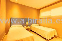 Modern Apartment short long term rent Albir beach faro Altea