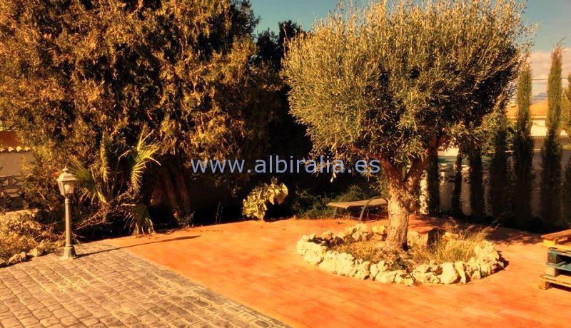 investment property holiday rent albir altea costa blanca spain