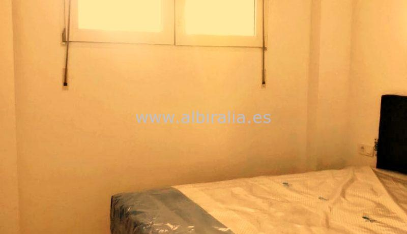 Apartment for long term rent in the center of Albir