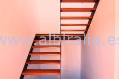 Albiralia leilighet til langtidsleie i Albir Altea 4