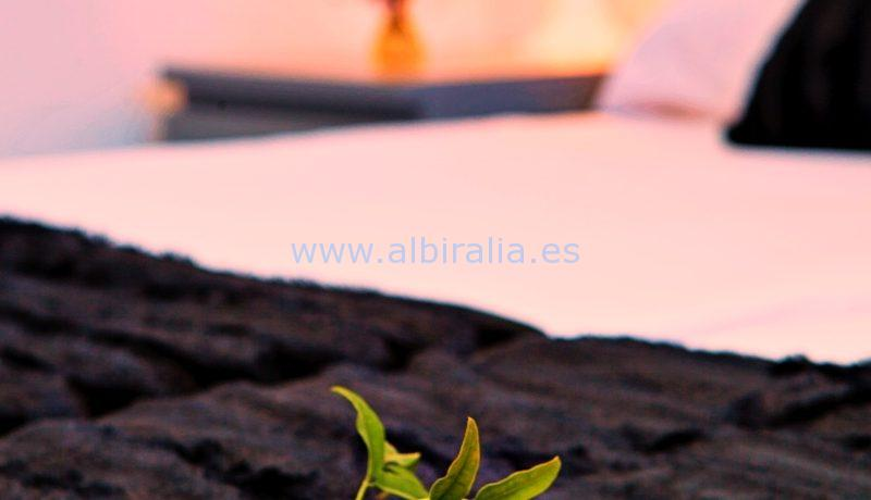 Albiralia leilighet til langtidsleie i Albir Altea 5