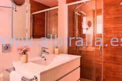 Albiralia leilighet til langtidsleie i Albir Altea 7