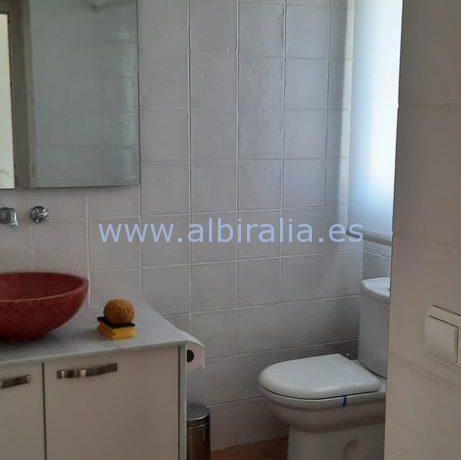 Bathroom 1 urb Belmonte Den Norske Skole Alfaz