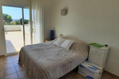 Bedroom 1 - urb Belmonte Den Norske Skole Alfaz