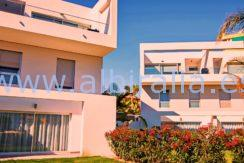 Funkis house for rent in Albir