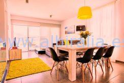 Modern property long term rent Albir 10