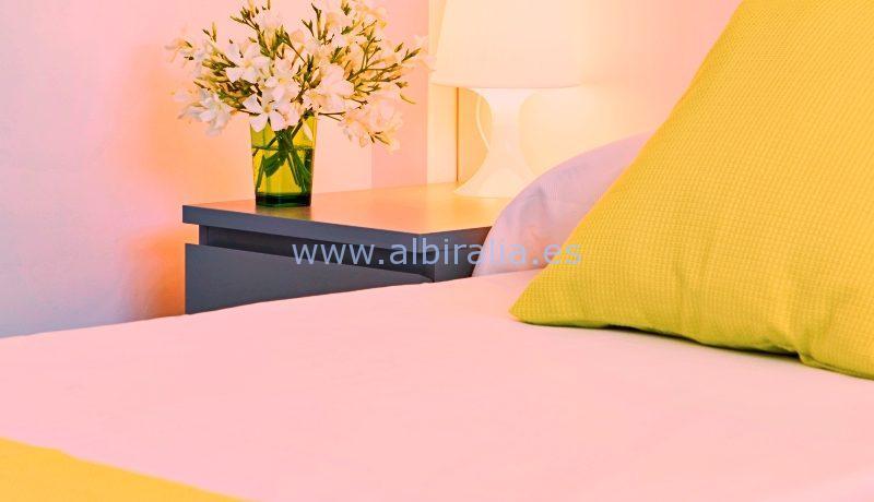 Modern property long term rent Albir 3