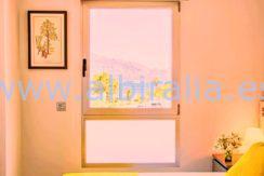 Modern property long term rent Albir 4