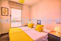 Modern property long term rent Albir 5