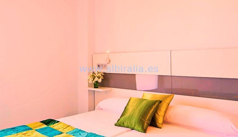 Modern property long term rent Albir 7