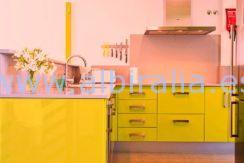 Modern property long term rent Albir 8