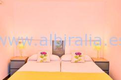Moderne villa til langtidsleie i Albir 4
