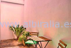 Moderne villa til langtidsleie i Albir 5