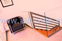 Moderne villa til langtidsleie i Albir 6